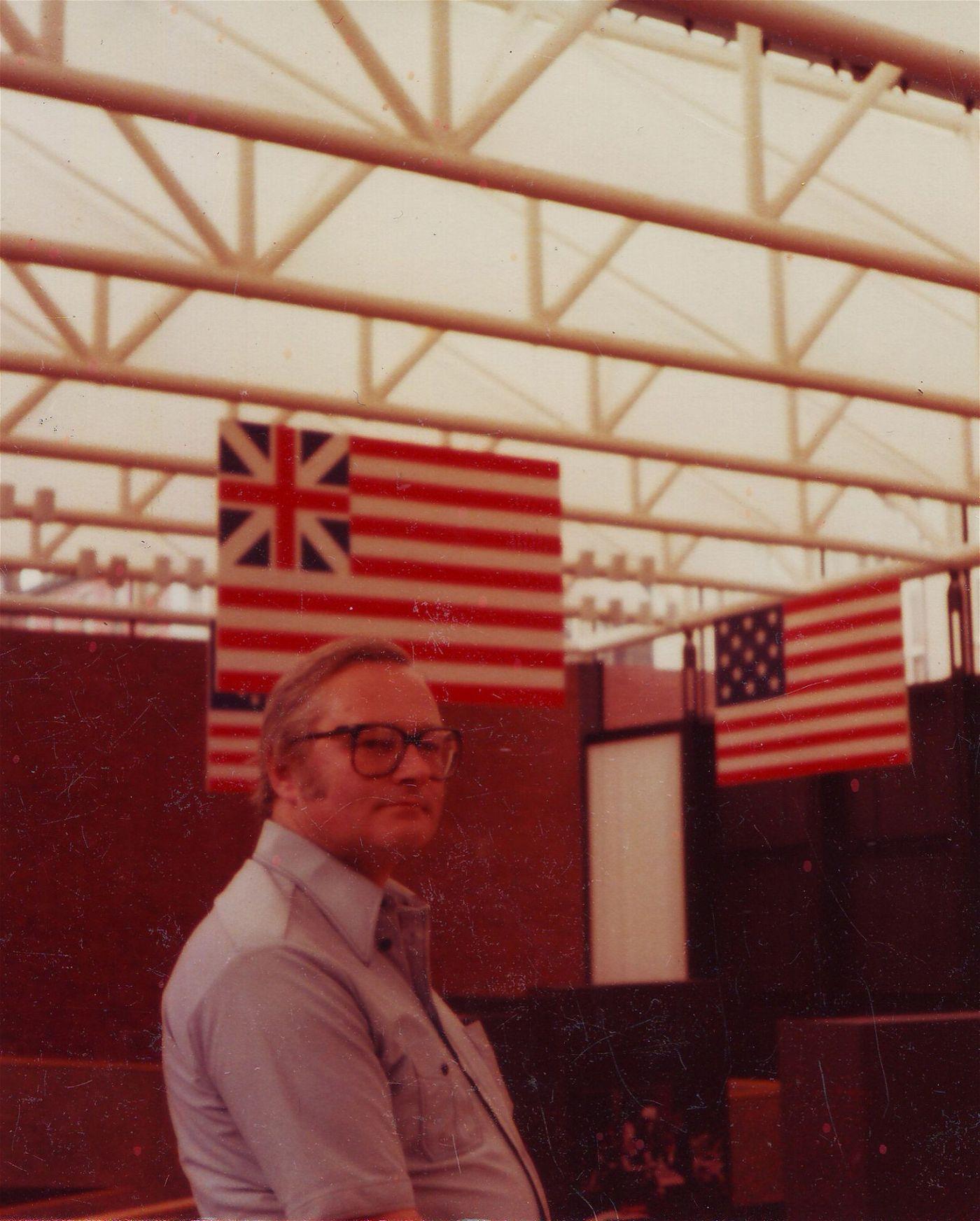 Imants Lesinskis arbeitete jahrelang als Doppelagent für die USA und die Sowjetunion.