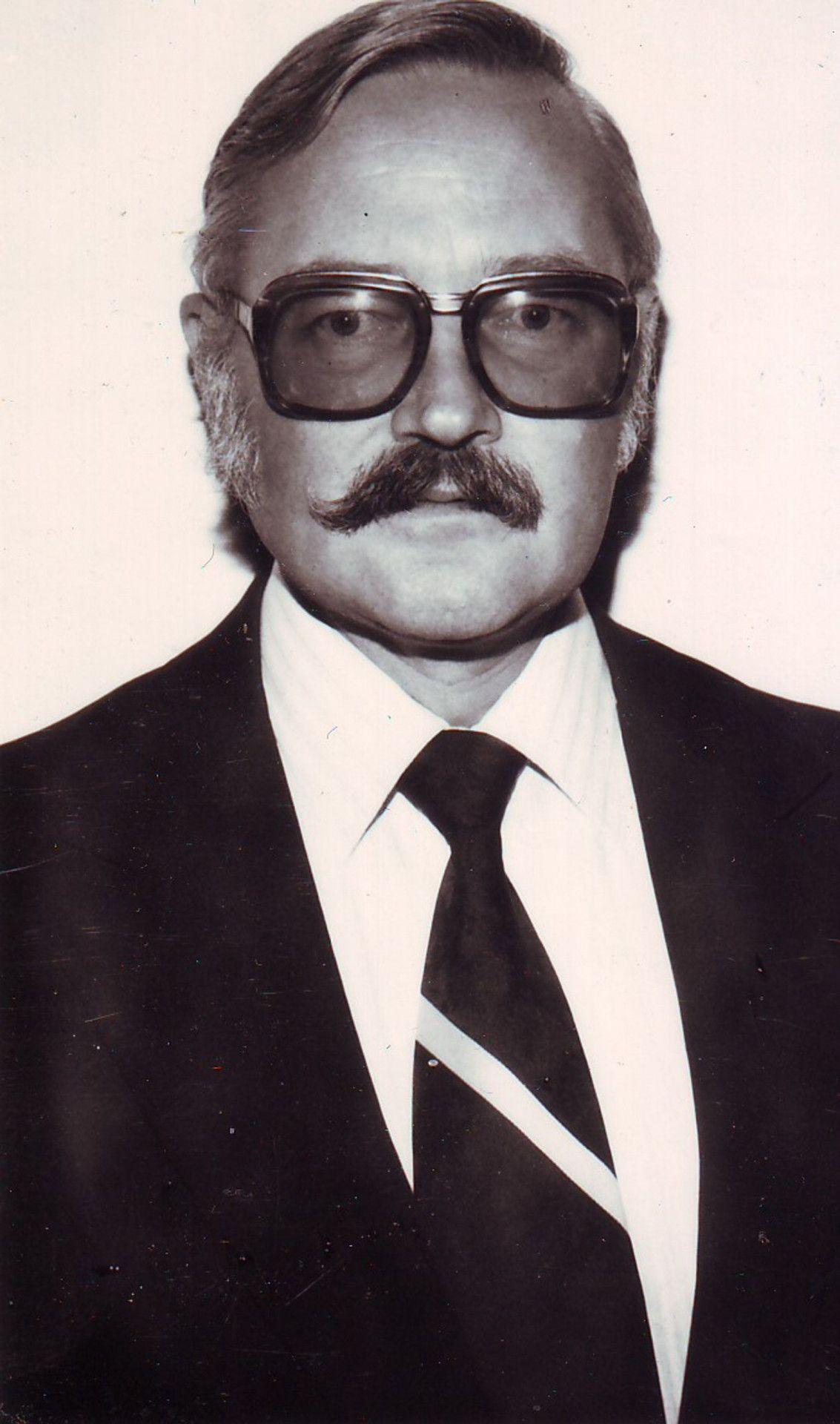 Mitte der 80er-Jahre starb Imants Lesinskis. War es Mord?