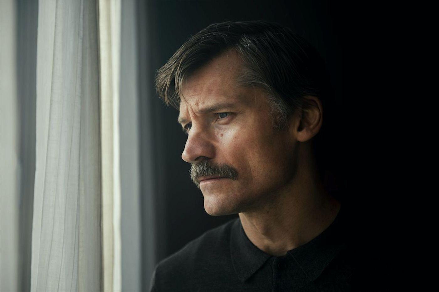 Max (Nikolaj Coster-Waldau) leidet unter einem Hirntumor, der immer größer wird.