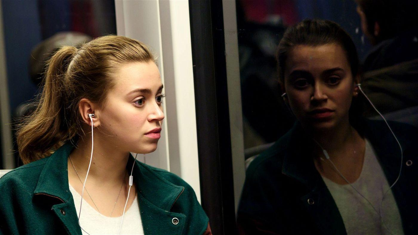 Wie soll ihr Leben weitergehen? Katya (Alexandra Pfeifer) zweifelt an ihrem Traum, Balletttänzerin zu werden.