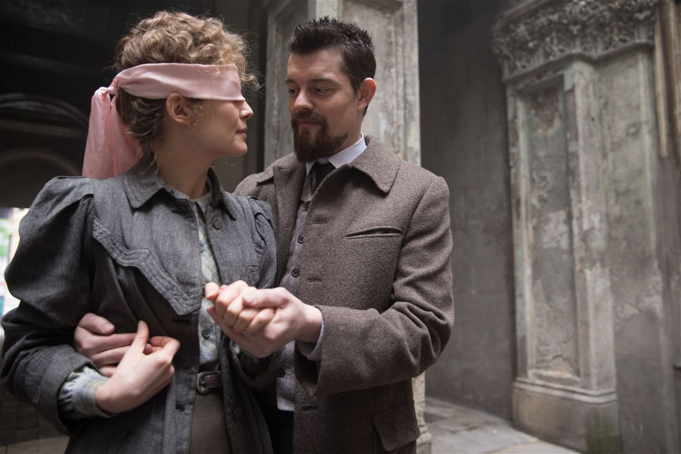 """""""Marie Curie - Elemente des Lebens"""" ist Wissenschaftsdrama und Liebesfilm zugleich."""
