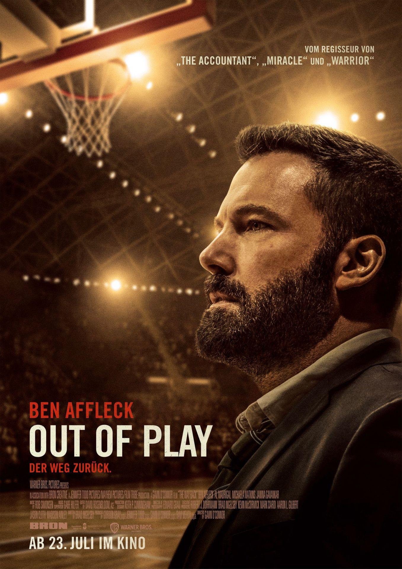 """In """"Out of Play - Der Weg zurück"""" muss sich Ben Affleck seinen Dämonen stellen."""