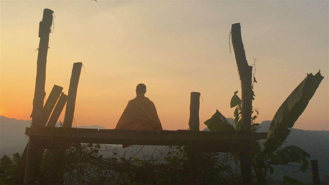 """""""Weltreise mit Buddha"""" will ergründen, was es mit der für viele noch immer geheimnisvollen Religion auf sich hat."""