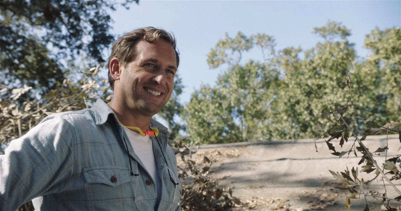 Bray (Josh Lucas) hat für alle Widrigkeiten des Lebens das passende Rezept: Positiv denken, dann meistert man noch jede prekäre Situation.