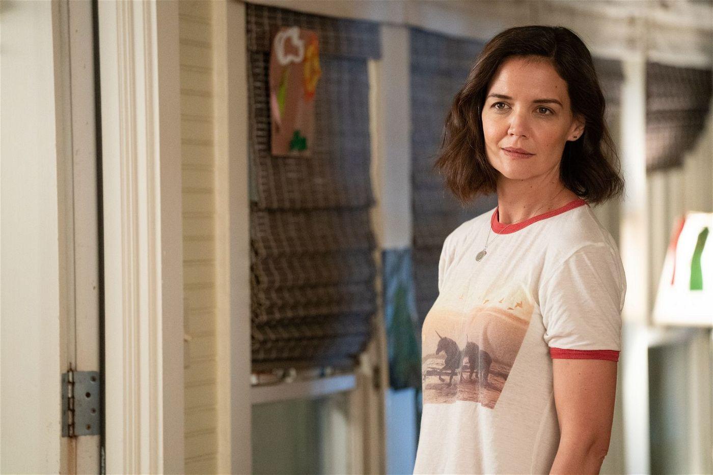 Als Miranda (Katie Holmes) anfängt, an schöne Dinge zu denken, bekommt ihr Leben plötzlich Sinn.