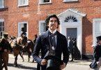 David Copperfield (Dev Patel) träumt von einem Leben als Schriftsteller.