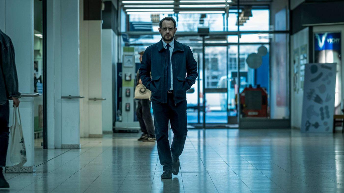 """Autor, Hauptdarsteller und erstmals auch Regisseur: Moritz Bleibtreu drückt dem Psychothriller """"Cortex"""" in gleich drei entscheidenden Positionen den Stempel auf."""