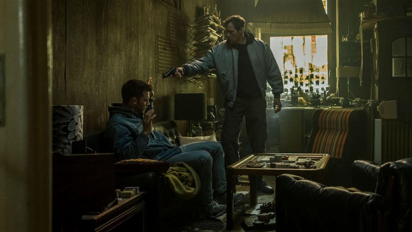 Stress unter kleinkriminellen Brüdern: Niko (Jannis Niewöhner) und Dan (Marc Hosemann) legen sich mit einer ganz anderen Kategorie Gangster an.