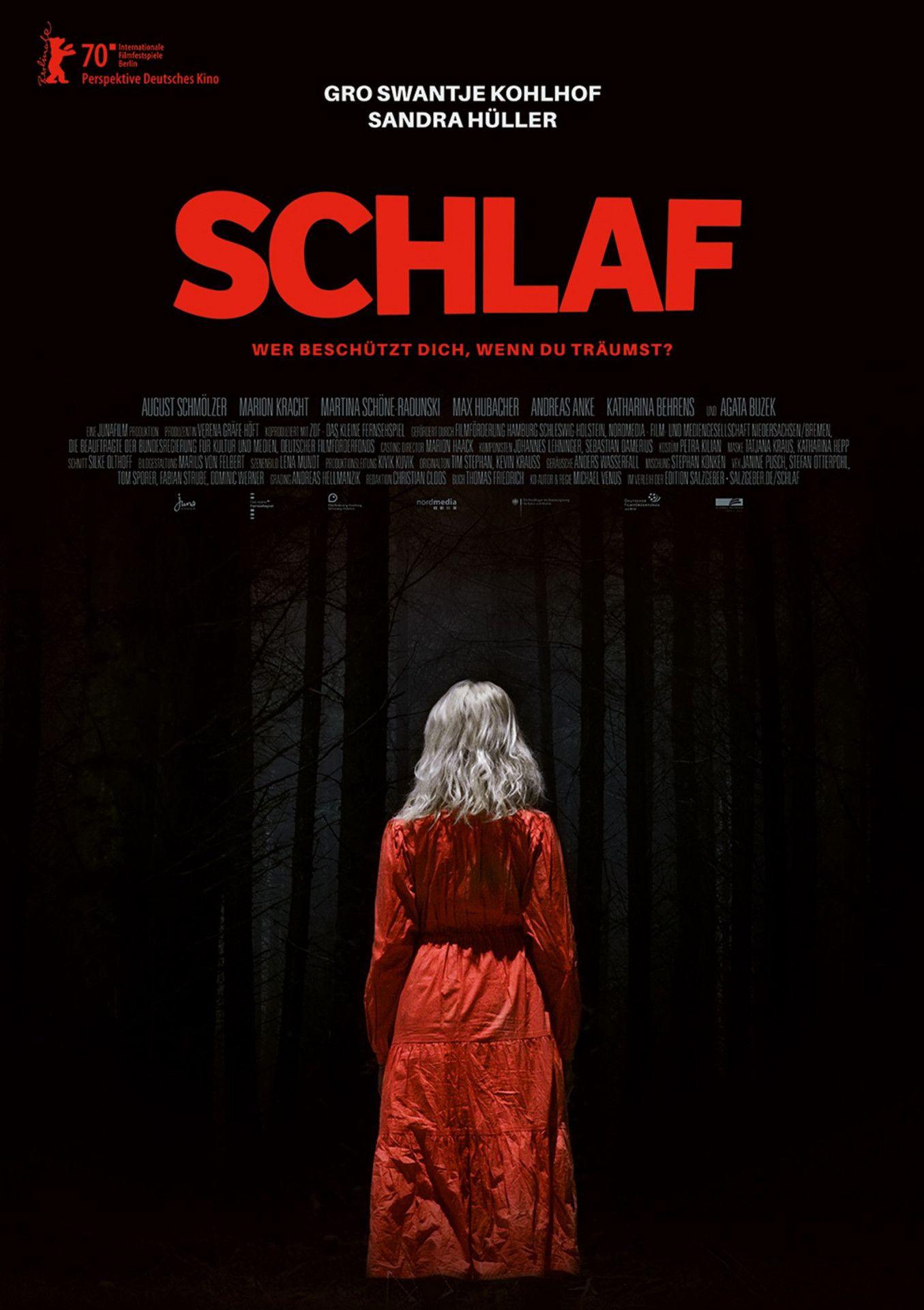 Was einst im Wald rund um das Provinznest Stainbach geschah, raubt einer Mutter und ihrer Tochter noch Jahrzehnte später den Schlaf.