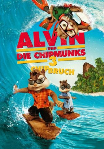 Alvin Und Die Chipmunks 3 Stream