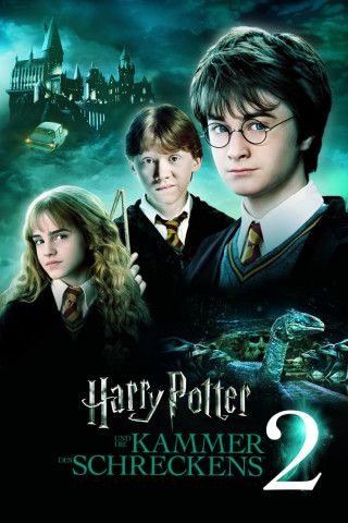 Harry Potter Jetzt