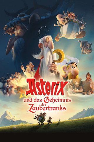 Asterix Und Obelix Filme Deutsch Stream