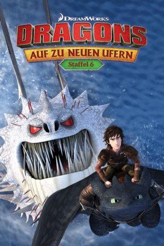 Dragons Die Reiter Von Berk Stream