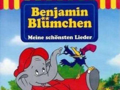 Benjamin Bl�Mchen Filme Stream