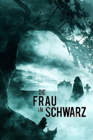 Frau In Schwarz Stream