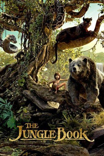 Jungle Book 2021 Stream