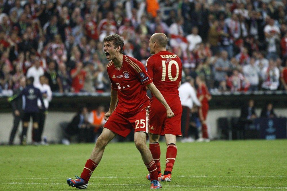 Real Bayern Zdf