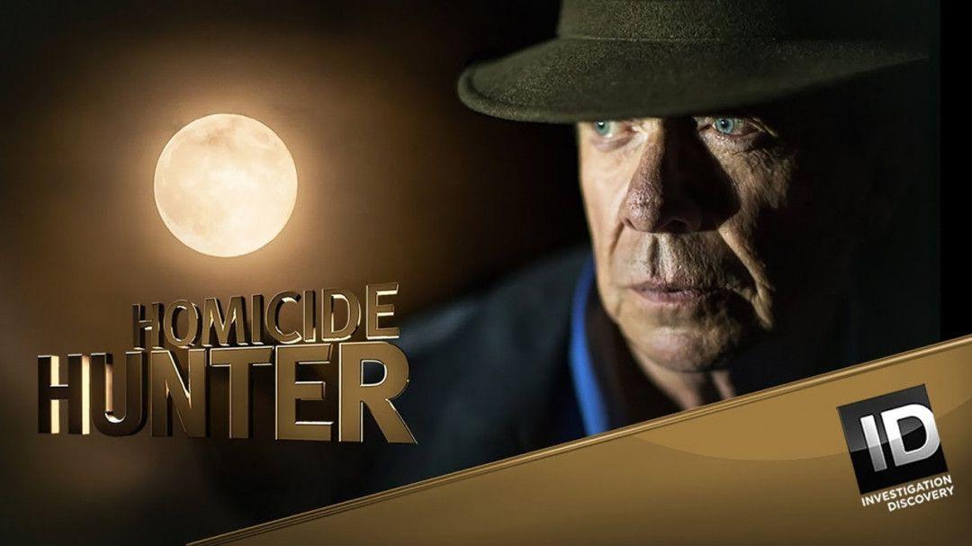 Homicide Hunter Deutsch
