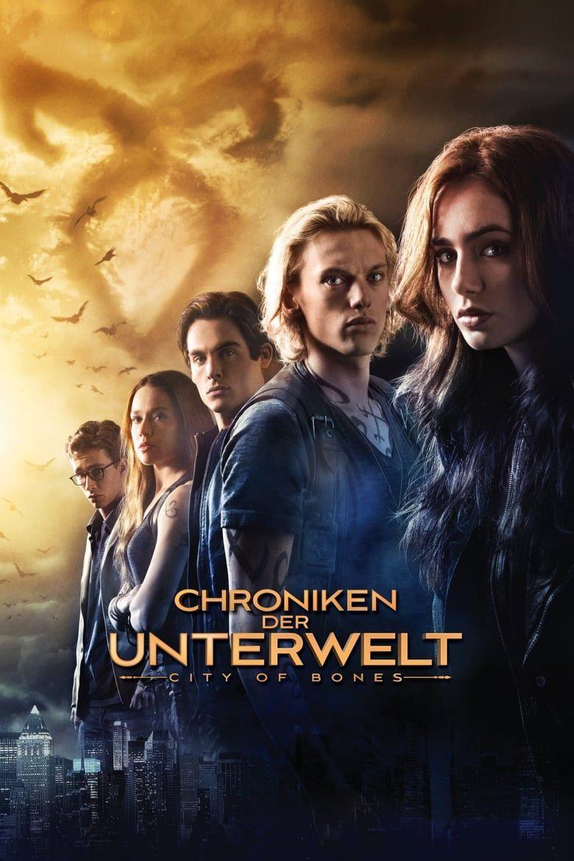 Chroniken Der Unterwelt Stream Deutsch