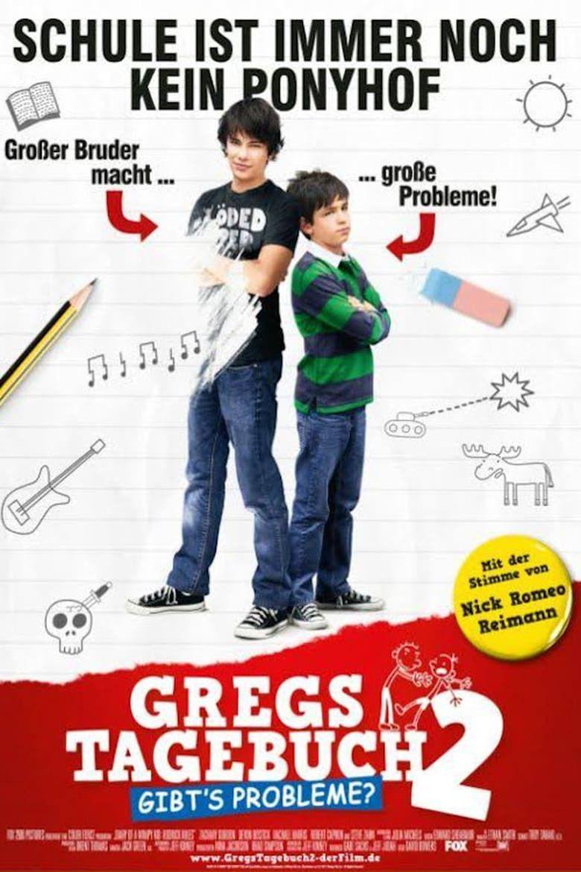 Gregs Tagebuch Stream