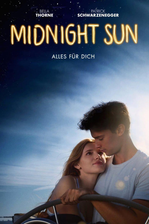 Midnight Sun Stream Kinox