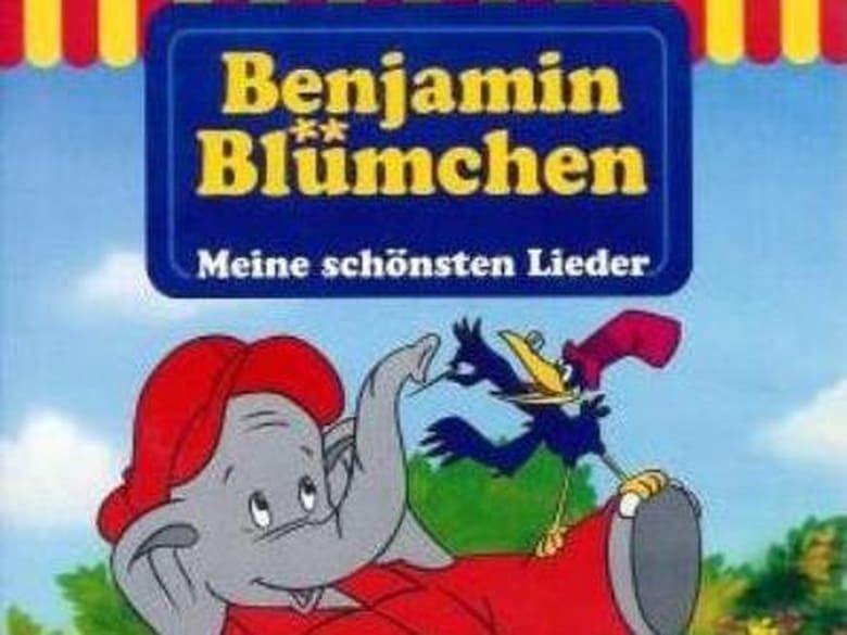 Benjamin Blümchen 2021